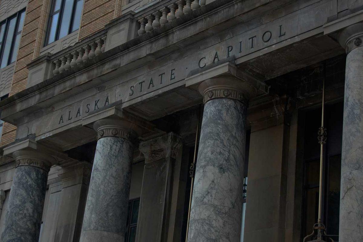 Legislation introduced to allow Alaska abortion ban