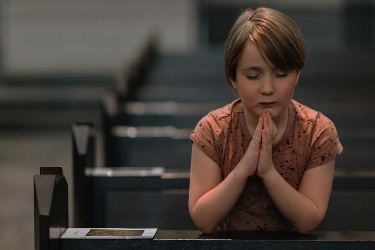 Bill would protect religious freedom for Alaska children in state custody