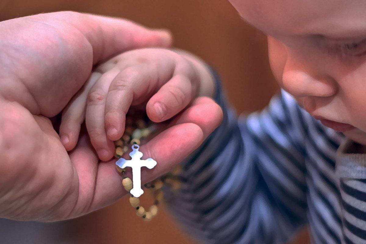 Palmer parish to host pro-life Living Rosary prayer